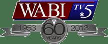 wabi-tv5-60-logo