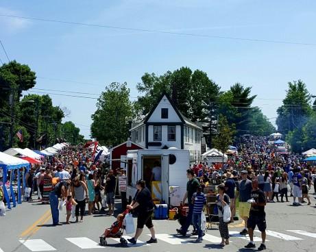 2016 Maine Whoopie Pie Festival